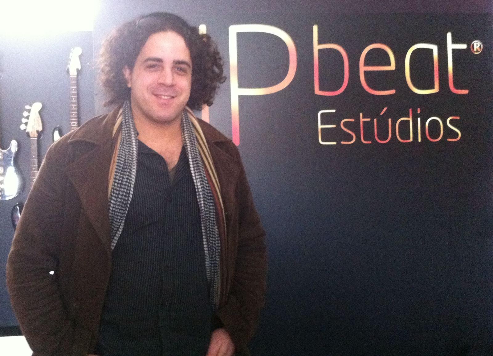 Sandro Nortom @ UPBEAT