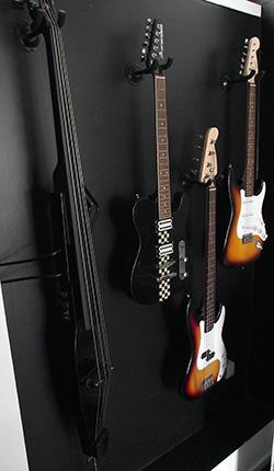 Aluguer de instrumentos musicais